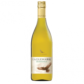 Wolf Blass Eaglehawk Chardonnay flaska 75CL