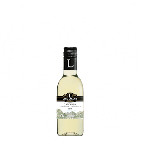 Lindeman's Cawarra Semillion Cardonnay flaska 18.7CL