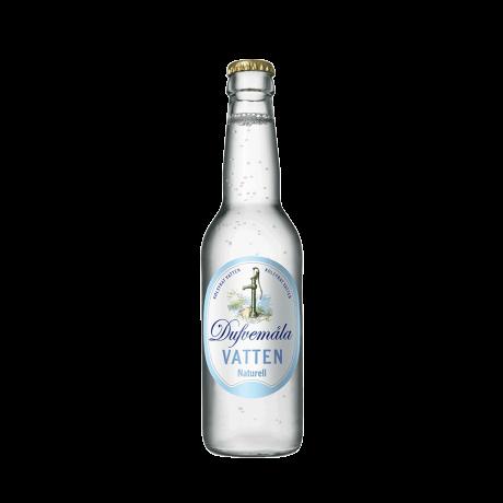 Dufvemåla Naturell flaska 33CL