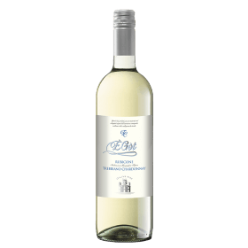 E'Got Trebbiano flaska 75CL