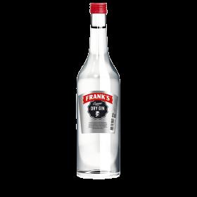 Frank's Gin Ekologisk flaska 70CL