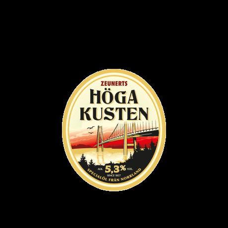 Höga Kusten fat 30L