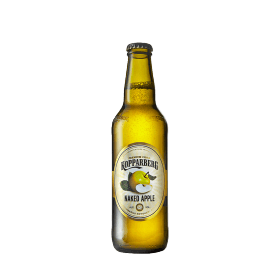 Kopparberg Naked Apple flaska 33CL