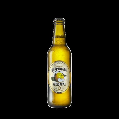 Kopparberg Naked Apple flaska 33CL