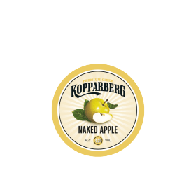 Kopparberg Naked Apple fat 30L