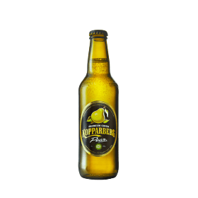 Kopparberg Päron Flaska 33CL
