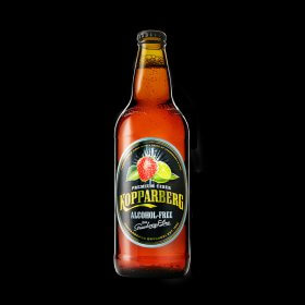 Kopparberg Strawberry&Lime Flaska 50CL