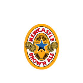 Newcastle Brown Ale fat 30L