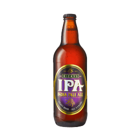 Rickys IPA flaska 50CL