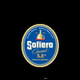 Sofiero Original fat 30L