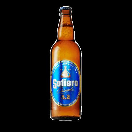 Sofiero Original flaska 50CL