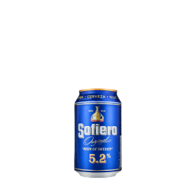 Sofiero Original burk 33CL