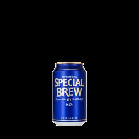 Special Brew burk 33CL