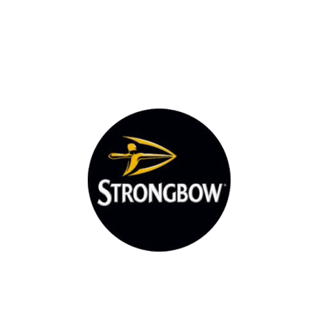 Strongbow fat 30L