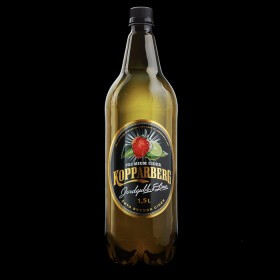 Kopparberg Strawberry&Lime PET 1.5L