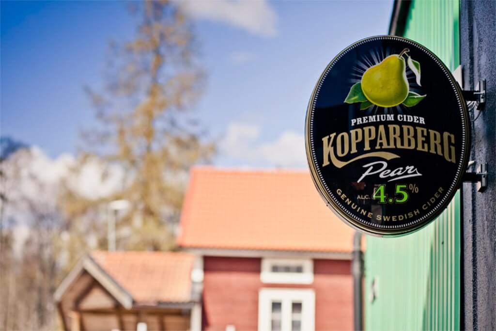 kopparbergs-sign