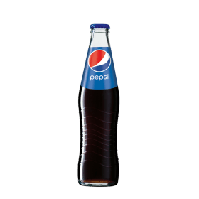 Pepsi Regular flaska 33CL