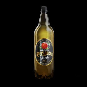 Kopparberg Äpple pet 1.5L