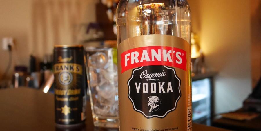 Frank's produktfamilj
