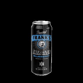 Frank's Energizer burk 50CL