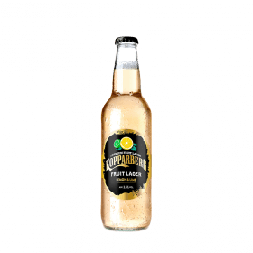 Kopparberg Fruit Lager flaska 33CL