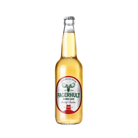 Fagerhult Blonde Lager 330 33CL