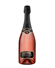 Sparkling Rosé Strawberry Glasflaska 75CL