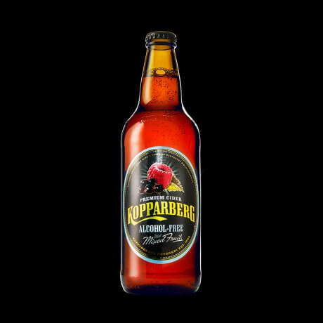 Kopparberg Mixed Fruit Flaska 50CL