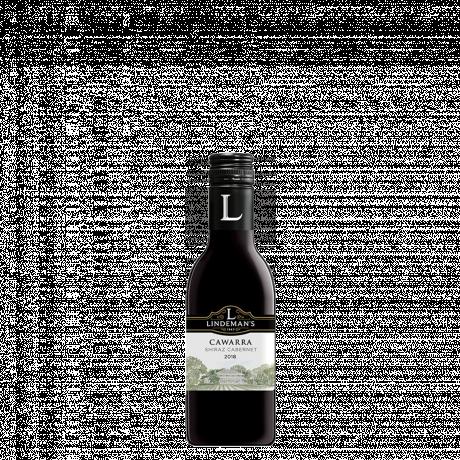 Lindeman's Cawarra Shiraz Cabernet flaska 18.7CL