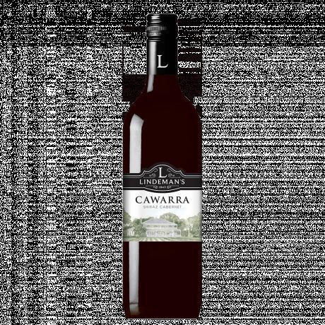 Lindeman's Cawarra Shiraz Cabernet flaska 75CL