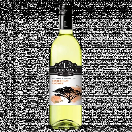 Lindeman's Western Cape Chardonnay Viogner flaska 75CL