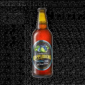 Kopparberg Blueberry&Lime flaska 50CL