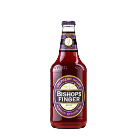 Shepherd Neame Bishops Finger Flaska 50CL