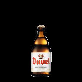 Duvel Flaska 33CL
