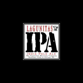Lagunitas IPA fat 30L