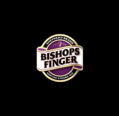 Shepherd Neame Bishops Finger fat 30L