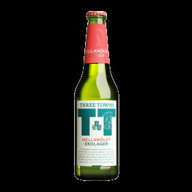 TT Mellanölet Eko Flaska 33CL