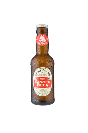 Fentimans Ginger Beer flaska 20CL