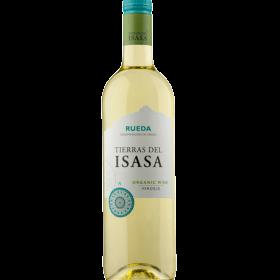 Ontañón Tierras del Isasa Verdejo Organic flaska 33CL