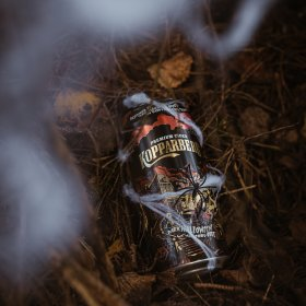 Kopparberg Dark Halloween Alcohol-Free Burk 44CL